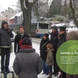 """Katernberger Standpunkt """"Verkehr und Fahrrad"""""""
