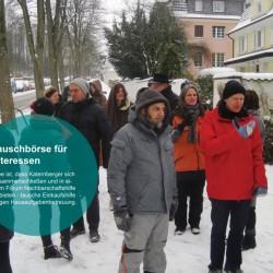 """Katernberger Standpunkt """"Tauschbörse für Interessen"""""""